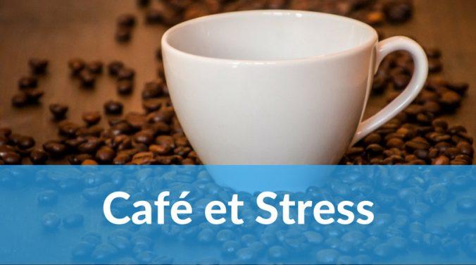 arreter le café stress - anxieté